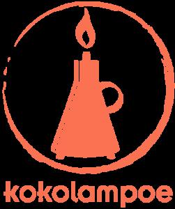 logo kokolampoe - titre