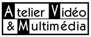 logo atelier vidéo & multimédia - Saint-Laurent du Maroni - Guyane