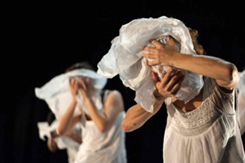 kaniki - Danse, Cie ArtMayage - kokolampoe - Guyane