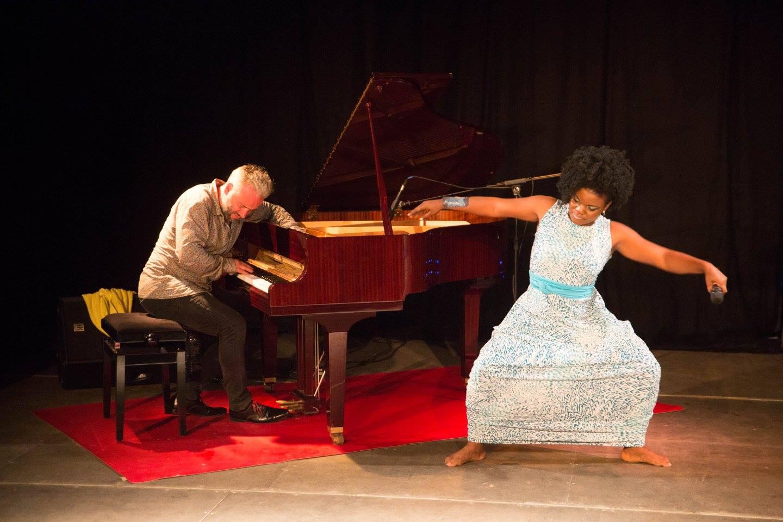 10e Festival Les Tréteaux du Maroni 2016 - Saint-Laurent du Maroni - Guyane