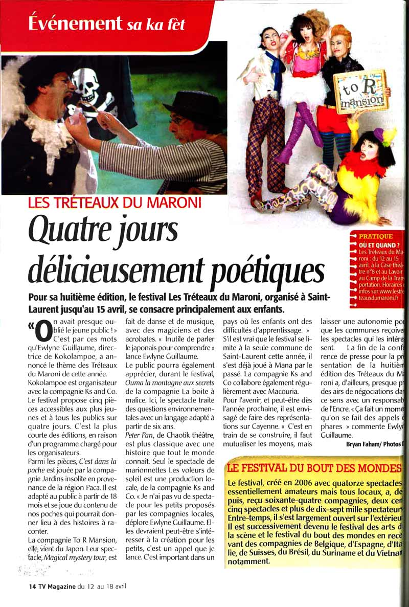 2014-04-18-tv-mag-treteaux-du-maroni-2014