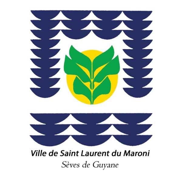 logo mairie de st-laurent du maroni