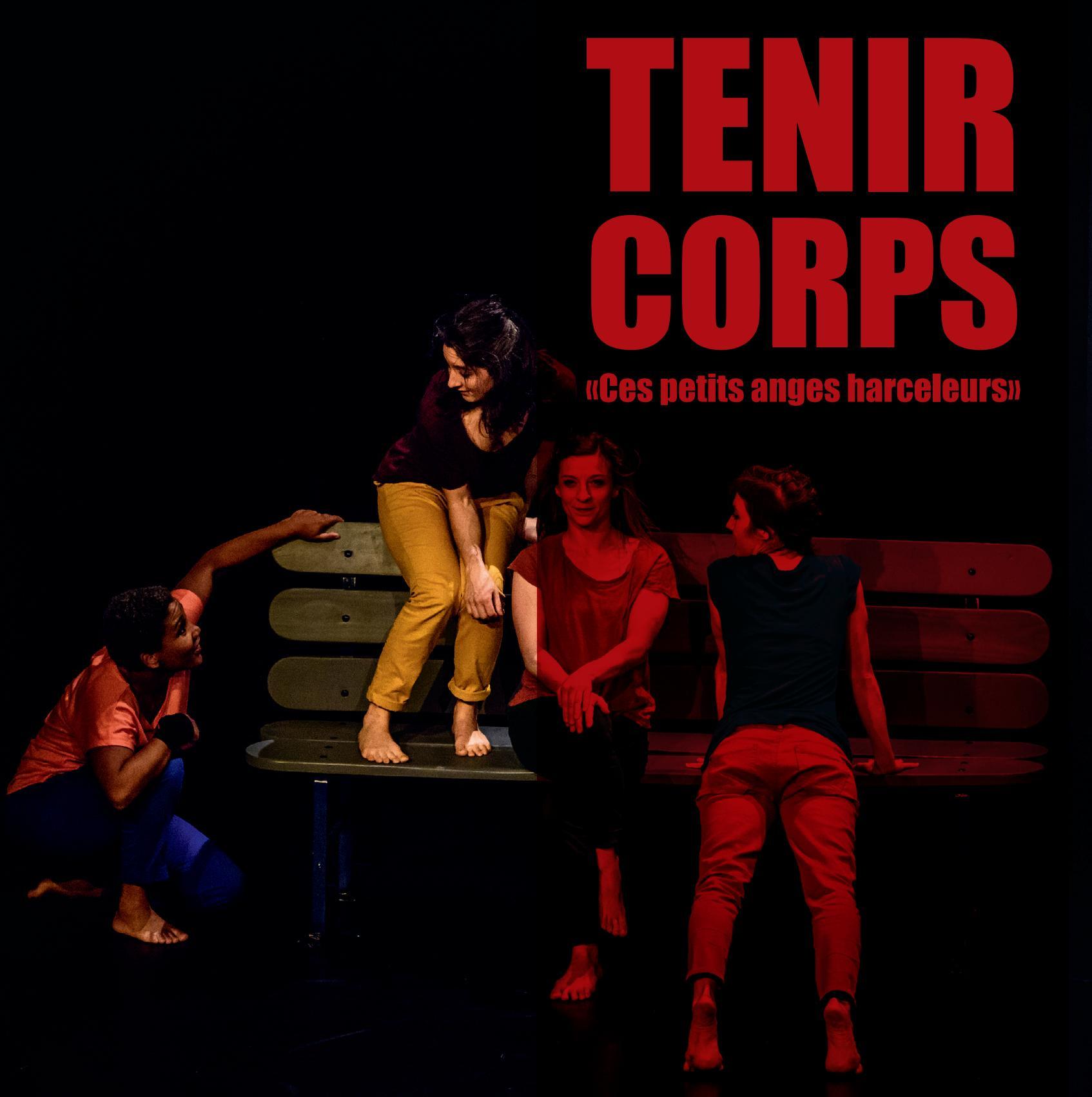 TENIR CORPS - Cie Hors Sol