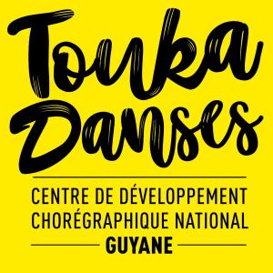Touka_danses_logo_cdnc