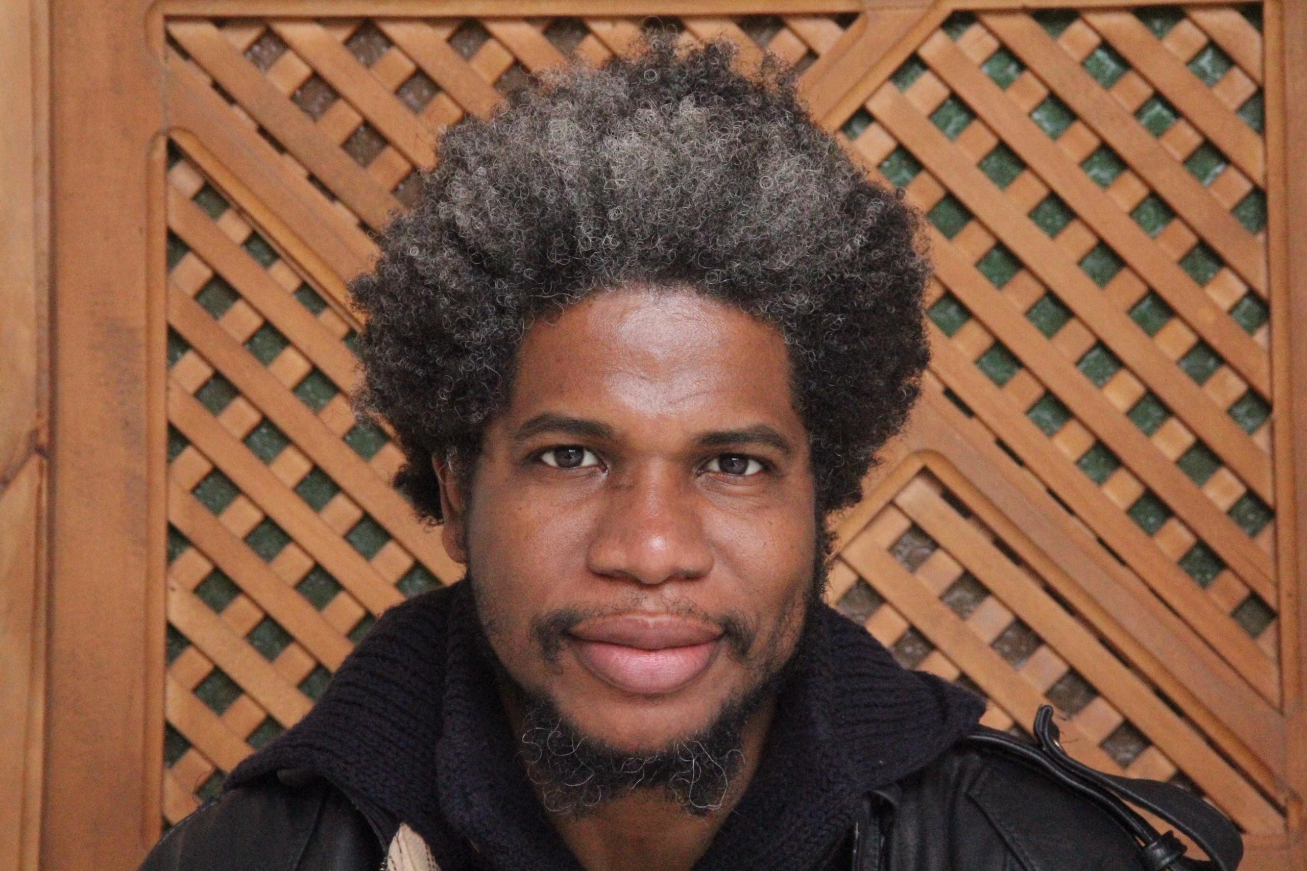 Gustave Akakpo, dramaturge et metteur en scène